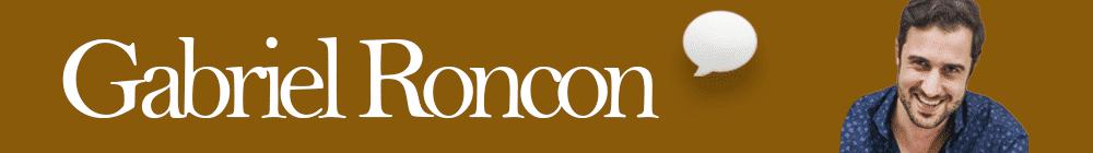 banner site gabriel roncon