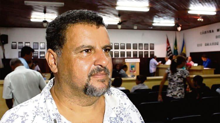 Partidos entraram com representação contra o pré-candidato do PMDB. (Foto: DiárioRP)