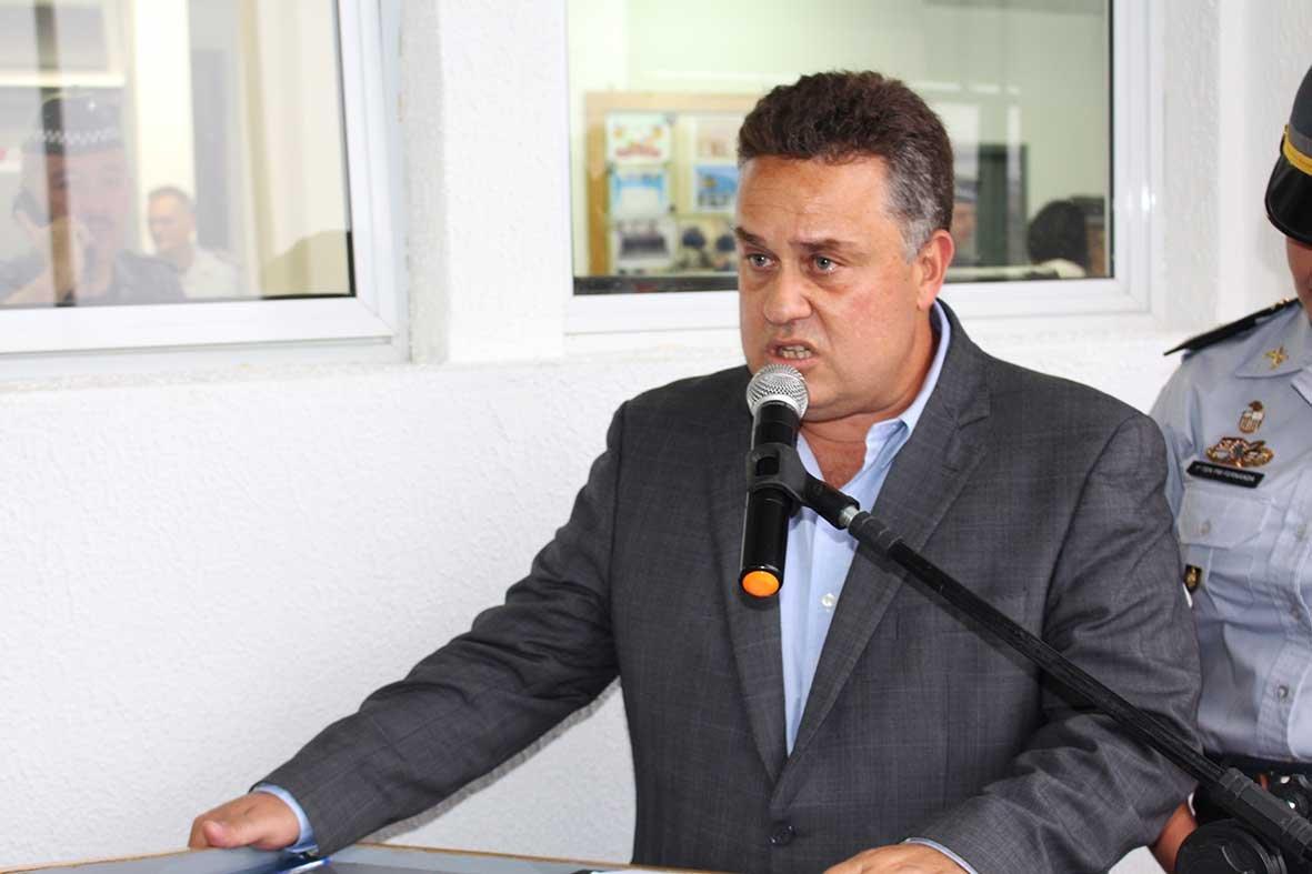Justiça condena Gabriel Maranhão