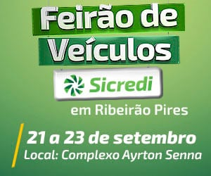SICREDI FEIRÃO 2018 POPUP